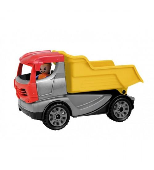 Pašizgazējs Lena Truckies L01620 22 cm (kastē)