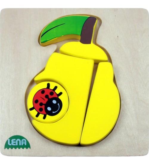 Koka puzzle Bumbieris Lena L32130-6