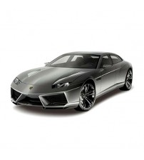 Metāla auto modelis Lamborghini Reventon 1:43 ( kastē )