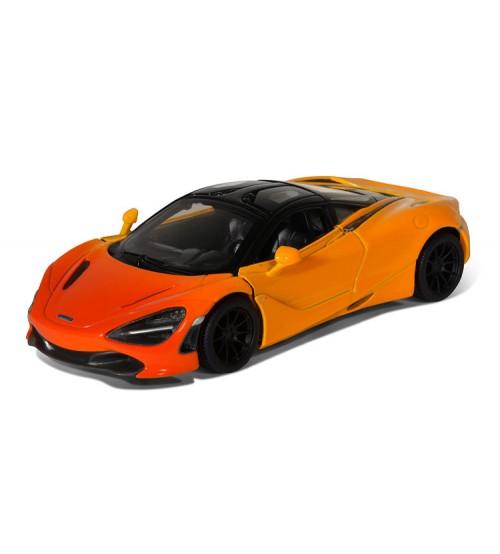 Metāla auto modelis McLaren MSO 720S 1:36 KT5403g