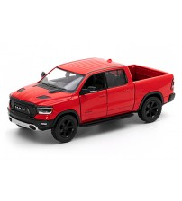 Metāla auto modelis 2019 Dodge RAM 1500 1:46 KT5413