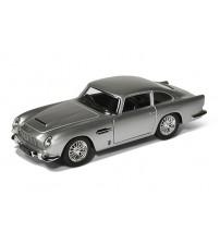 Metāla auto modelis Aston Martin DB5 1:38 KT5406