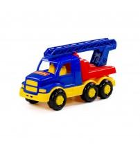 """Gosha"", speciāls ugunsdzēsības transportlīdzeklis 278х110х137 cm PL35226"