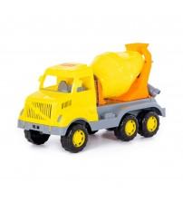 """Liela """"Bogatyr"""" betona kravas automašīna 60 cm PL37350"""