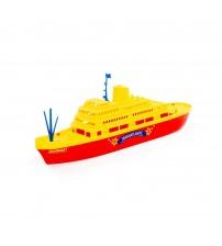 """Kuģis """"Transatlantic"""" (463x95x135 mm) PL56382"""