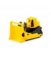 "Buldozers ""Expert-mini"" 18 cm PL86341"