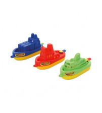 Vannas kuģīši dažādas 21 cm PL41210