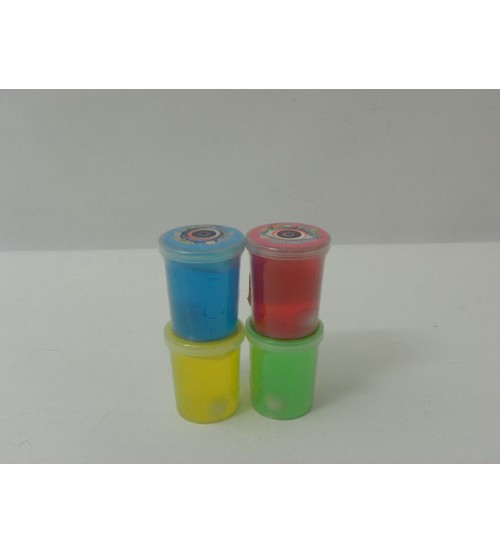 Gļotas acs Colored Slime TG380176 dažādas krāsas
