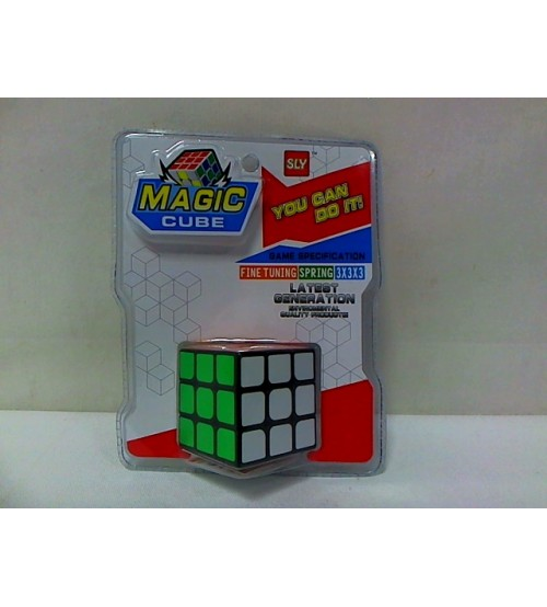 Kubiks rubiks Magic Cube TG410168