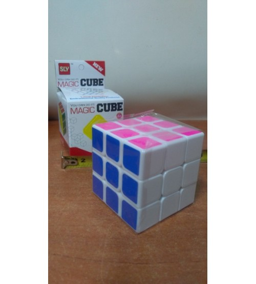 Kubiks rubiks Magic Cube TG410169