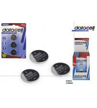 Baterijas CR2032 DATACELL CB13812