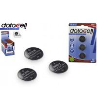 Baterijas CR2016 DATACELL CB13813
