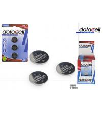Baterijas CR2025 DATACELL CB13814