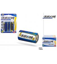 Baterijas R20 D  DATACELL CB13902