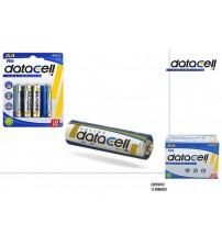 Baterijas AA LR6 DATACELL CB13904