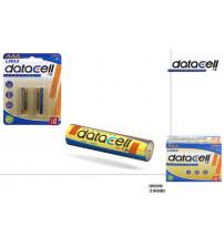 Baterijas AAA LR3 Alcaline DATACELL CB13916