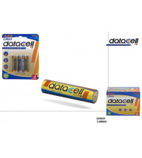 Baterijas AAA LR3 Alcaline DATACELL CB13935