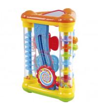 Izglītojoša rotaļlieta Trīsstūris  0 men+ CB42467