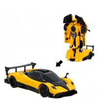 Robots transformers (metāla) Pagani 1:32 CB44871