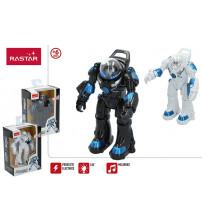 Robots mini 13 cm ar skaņu un gaismu CB44874