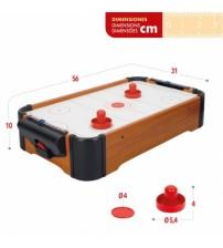 Galda spēle Gaisa hokejs 56x31x10 cm CB46614
