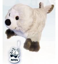 Ronis Vissi mīksta rotaļlieta ar saldumiem + atstarotājs 550 gr K21-9