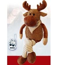 Alnis Tahvo mīksta rotaļlieta ar saldumiem 500 gr + atstarotājs K21-11