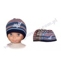 50-52 cm bērnu cepure P-CZ-433A dažādas krāsas