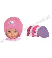 48-52 cm bērnu cepure meitenēm P-CZ-107BP03 dažādas krāsas