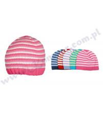 50-52 cm bērnu cepure P-CZ-190 dažādas krāsas