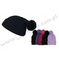 50-54 cm bērnu cepure P-CZ-268 dažādas krāsas