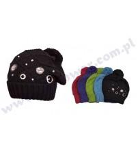 50-54 cm cepure P-CZ-269KO220 dažādas krāsas