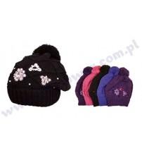 50-54 cm bērnu cepure P-CZ-269KO221 dažādas krāsas