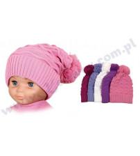 54-56 cm cepure P-CZ-365 dažādas krāsas