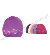 50-52 cm bērnu cepure meitenēm P-CZ-401 dažādas krāsas