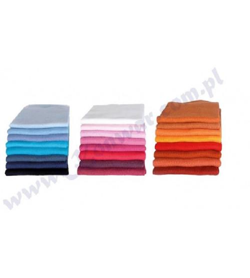 Šalle 120x15 cm zila, rozā, oranža dažādos toņos P-SZ-09