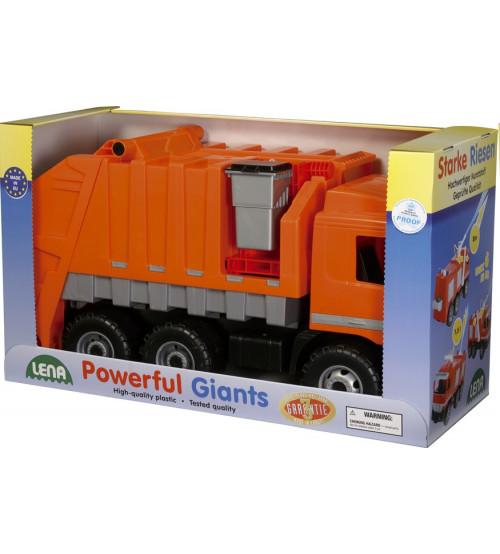 Lielais atkritumu izvedējs LENA MAXI 72cm, slodze 100kg, (kastē) L02026