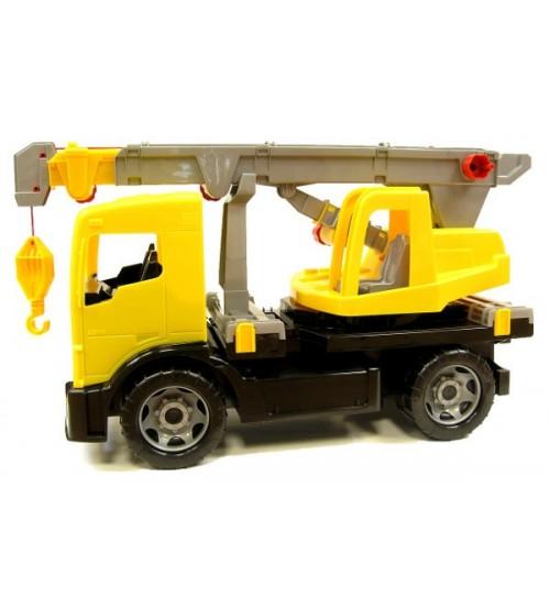 LENA L02176 Autokrāns LENA 70cm, slodze 100kg, (kastē)