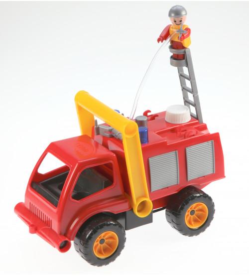 Ugunsdzēsēju mašīna Lena Truxx 27 cm L04155