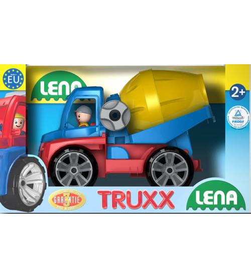 Auto betona maisītājs Lena L04413 Truxx 29 cm (kastē)