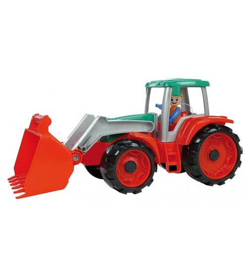 Traktors Lena L04417 Truxx 35 cm  (kastē)