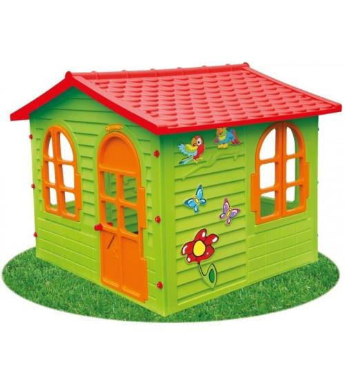 Bērnu dārza mājiņa 1,27x1,5x1,18 сm 10425