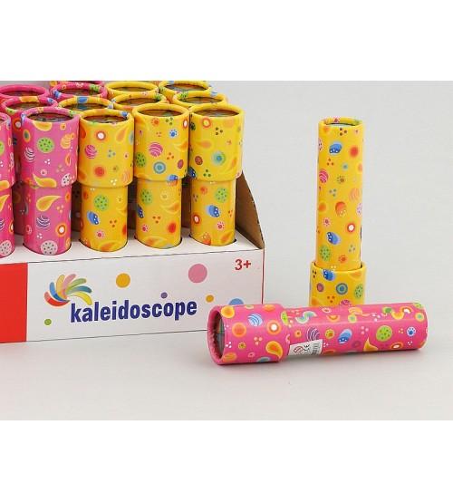 Kaleidoskops 17x4 cm dažādas  413627