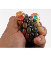 Antistresa bumbiņa dažādas krāsas 483798