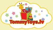 TommyToys.lv  - Bērnu rotaļlietas, bērnu preces, sporta preces bērniem, vairumtirdzniecība